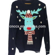17STC8103 Unisex China Christmas Sweater