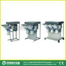 Rectificadora de ajo, Rectificadora de hortalizas FC-308