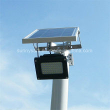 5W Solar Street Light LED Solar Garden Lamp