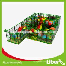 CE approuvé Peut être personnalisé Professionnel Fabricant Prix d'usine Usagé Équipement d'aire de jeux intérieur pour enfants