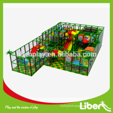 CE Approved Can be Customized Professional Manufacturer Factory Price Used Kids Indoor Playground Equipment
