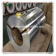 Feuille d'aluminium de haute qualité dans les emballages souples et alimentaires