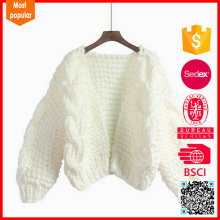 Hot selling custom fashion handmade baby sweater