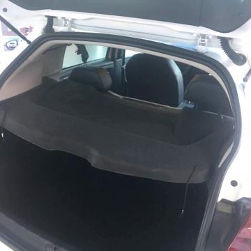 Citroen Rear Compartment Parcel Shelf Tray