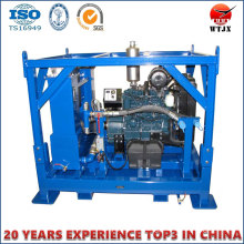 Hydraulic Station From Wantong China
