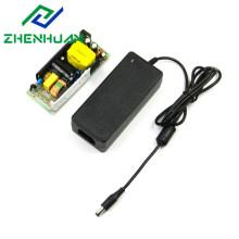Fonte de alimentação para laptop 24VDC 2000mA 48W com certificação UL