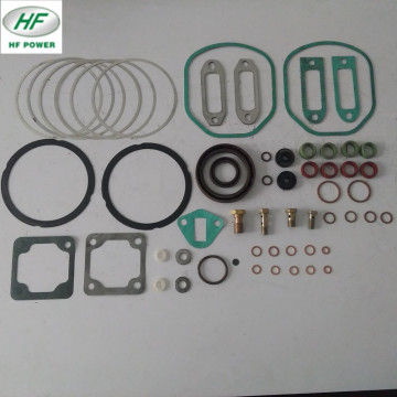 Deutz F2L511 overhaul set gasket