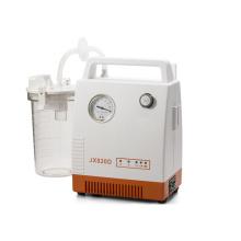 Unidad de succión portátil emergencia aspirador (AC/DC) (SC-JX820D)