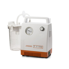 Portable Emergency Aspirator Suction Unit (AC/DC) (SC-JX820D)