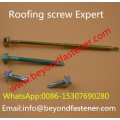 Tek Screw 12#*100 Roofing Screw