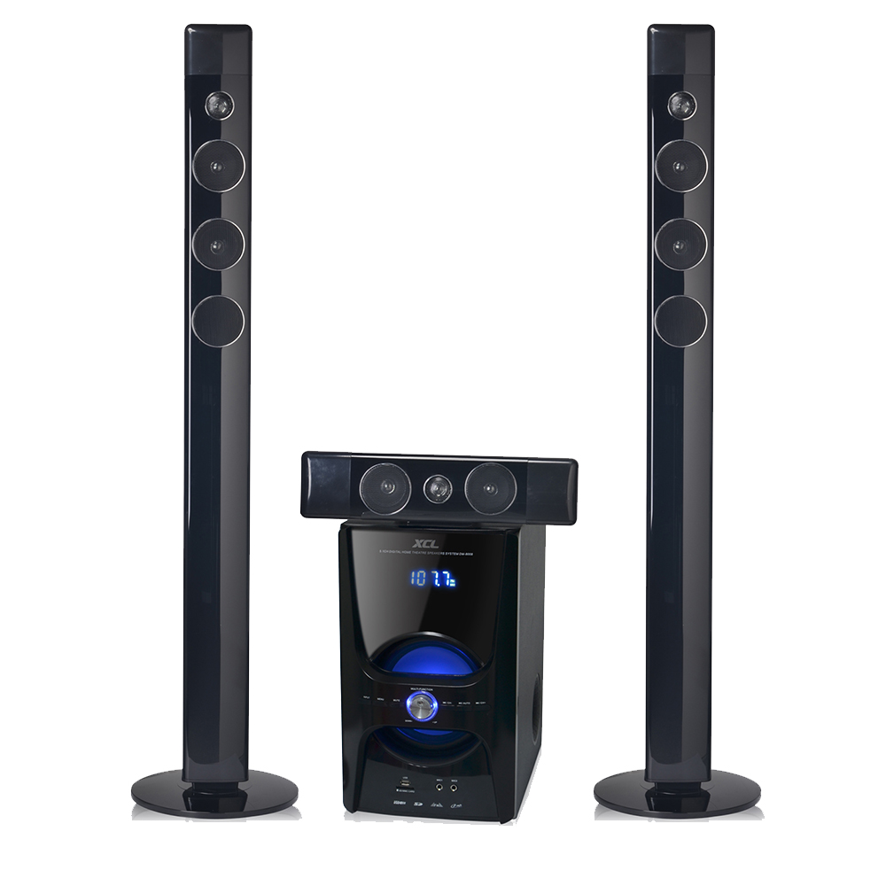 Audio Speaker Home Theater