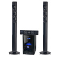 8 bass audio home speaker with amplifier