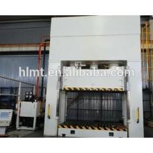 Metal que dá forma & que carimba máquina armação imprensa hidráulica / imprensa hidráulica usada