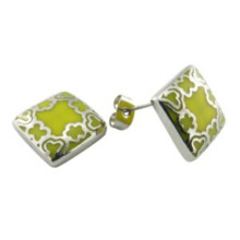 Stainless Steel Jewelry Stud Earring Fashion Earring
