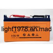 Sealed Lead Acid Battery 150ah/12V (6-CAJ-150)