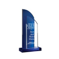 Crystal Glass Award Trophy Gifts (KS27014)