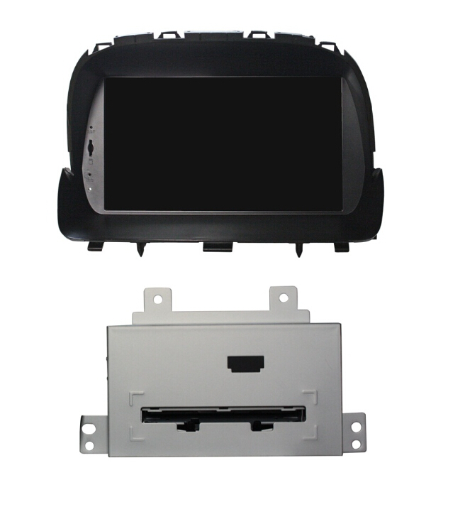 Car DVD Player For Buick Encore 2012-2015