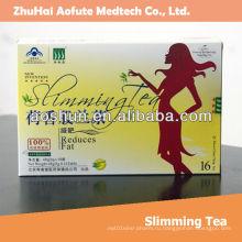 Чай для похудения Lotus & Gynostemma