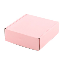 Boîte en carton de luxe sur mesure