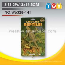 Lizard Design-Stretch toy-TPR material para crianças