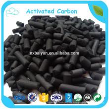 Aktivkohle auf Kohlebasis zur Alkoholreinigung aus einer Aktivkohle-Anlage