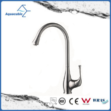 Modern Elegant Upc New Design Brass Wash Kitchen Faucet Mixer