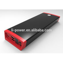 18000mah jump starter Micro start SOS lighting LED car jump starter power bank