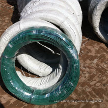 PVC Coated Wire / Hanger Wire /Green Wire