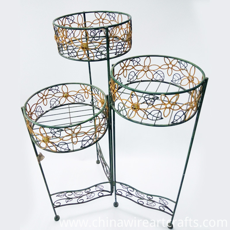 3-tier Planter Stand