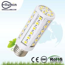 8w led corn light e27 popular corn bulb