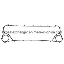 Chemical Industry Used Titanium Plate Heat Exchanger Viton Gasket