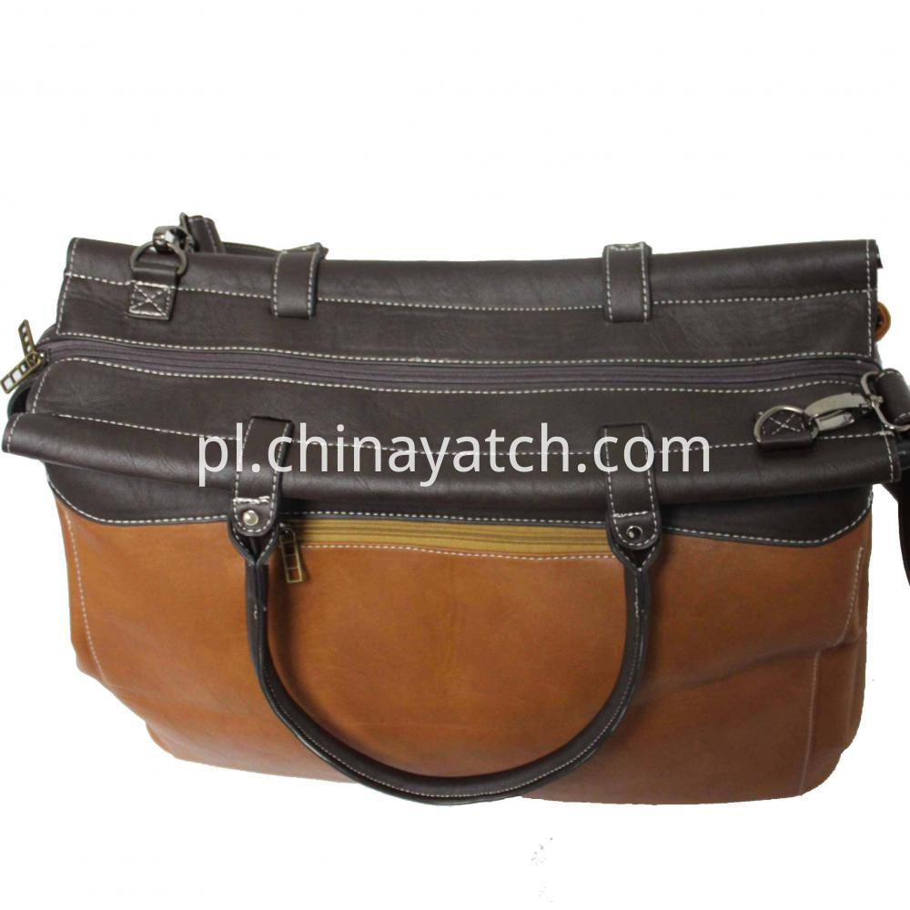PU Large Capacity Bag