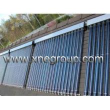 Split Pressurized solar water heater production equipment