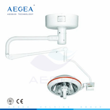 AG-LT017A Emergency surgical operating room ceiling mounted therapy halogen light