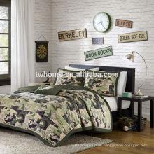 Mi Zone Josh Decke Bettdecke Set Luxus Coverlet Set