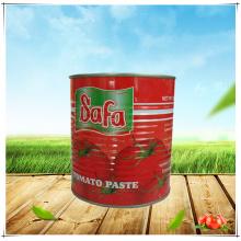 400g * 24 SAFA Brand Konserwy Pasty Pomidorowej