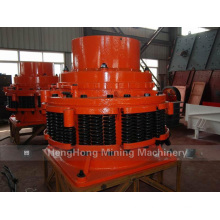 Pyb Series Spring Cone Crusher