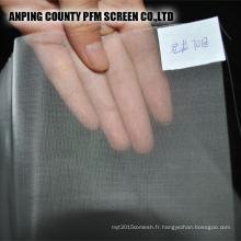 Tissu de maille d'écran de maille d'impression en nylon pour la machine d'impression en soie