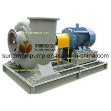 Centrifugal Dt Fgd Flue Gas Desulphurization Pump