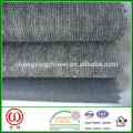 More smooth double dot fusible nonwoven interlining Hem interlining
