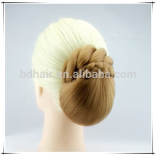 Fashion Style Synthetic Hair Chignon,Hair Buns hairpieces