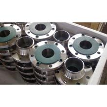 AISI 4130 API 6A and ANSI forged flanges