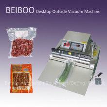 Máquina de embalagem de selagem a vácuo exterior / externo