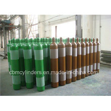 50L High Pressure Steel Gas Cylinders From China Manufacturer