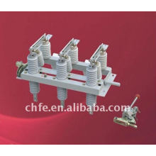 GN19-12 series indoor high-voltage isolation switch