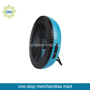 2800rpm Powerful Battery Rechargable Fan