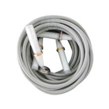 Cable de alta tensión para equipos radiográficos de diagnóstico por radiografía