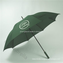 "27"" Classic Style Advertising Golf Umbrella for Promotion (YSS0110)"