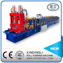 New Style Construction C Purlin Forming Machine