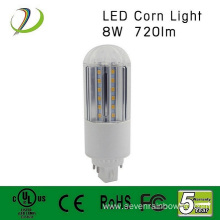 360 degree 8w corn led light bulb